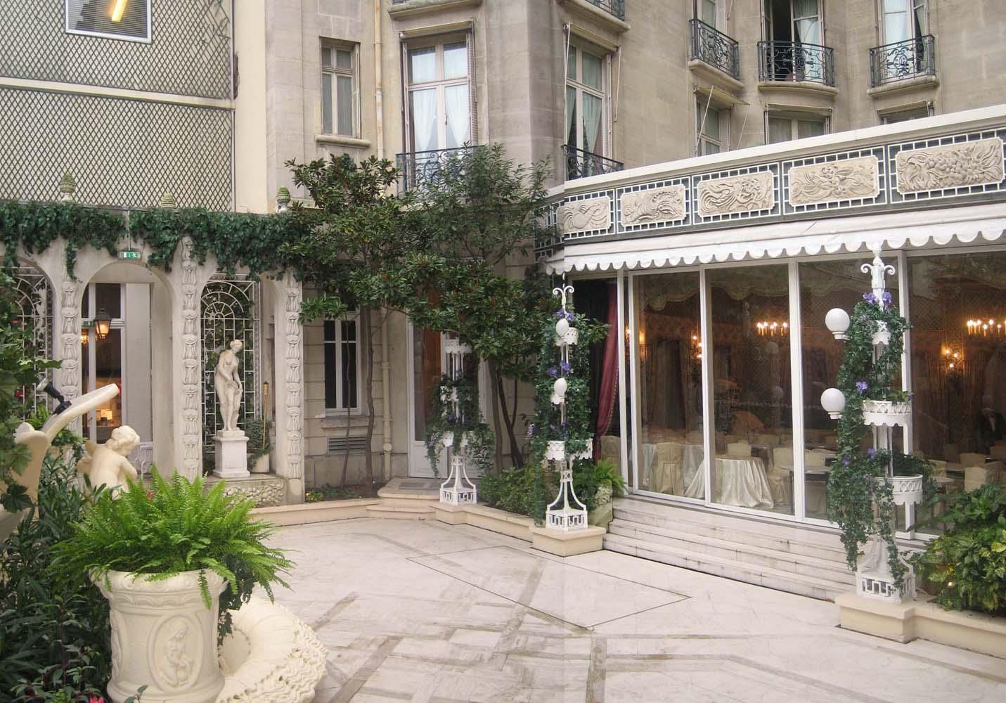 H tel ritz 75 paris cim for Hotel paris 75