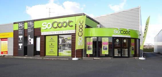 SOCOOK